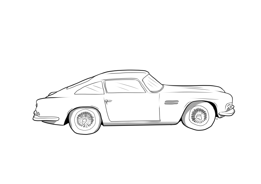 Drawing of 610NOJ