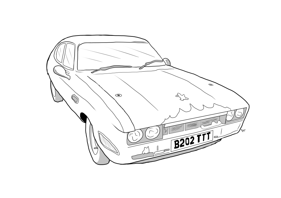 Drawing of B202TTT