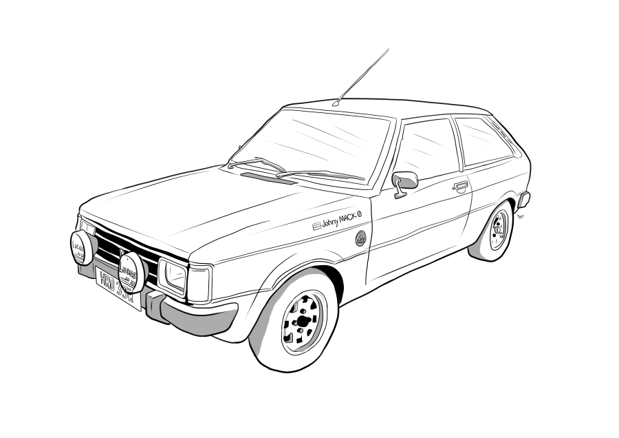 Drawing of HRD33W