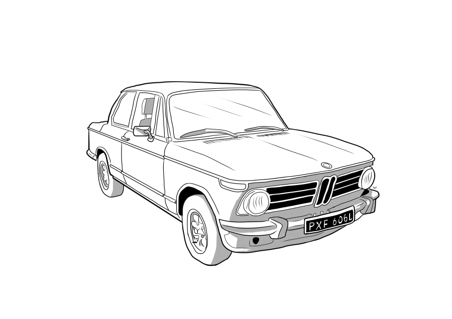 Drawing of PXF606L