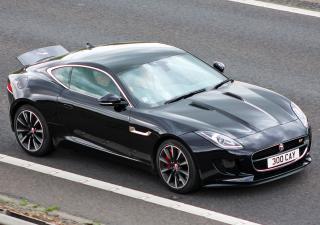 Jaguar , 300CAY