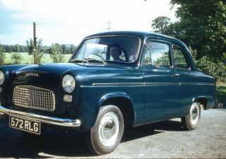Ford Popular, 572RLG