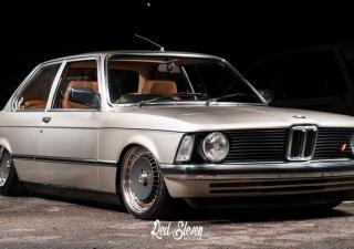 BMW 316, A637NHK