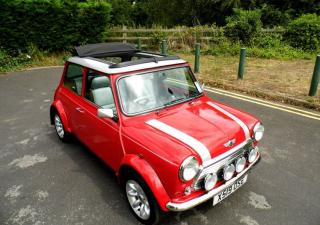 Mini Cooper, APL914B