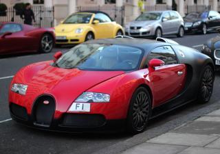 Bugatti , F1