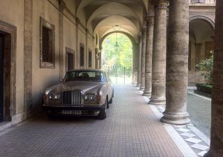 Rolls-Royce , FYT207V