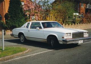 Buick Riviera, LLB773V