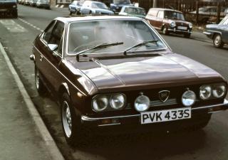 Lancia Beta, PVK433S