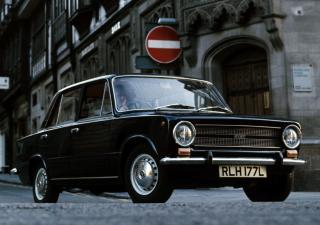 Fiat 124, RLH177L