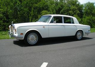 Rolls-Royce Silver Shadow, TGU216L
