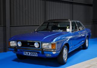 Ford Granada, VLW200S