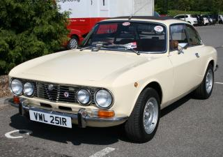 Alfa Romeo GT, VWL251R