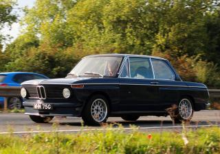 BMW 2002, WHM75G
