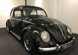 Volkswagen Beetle, YNN672