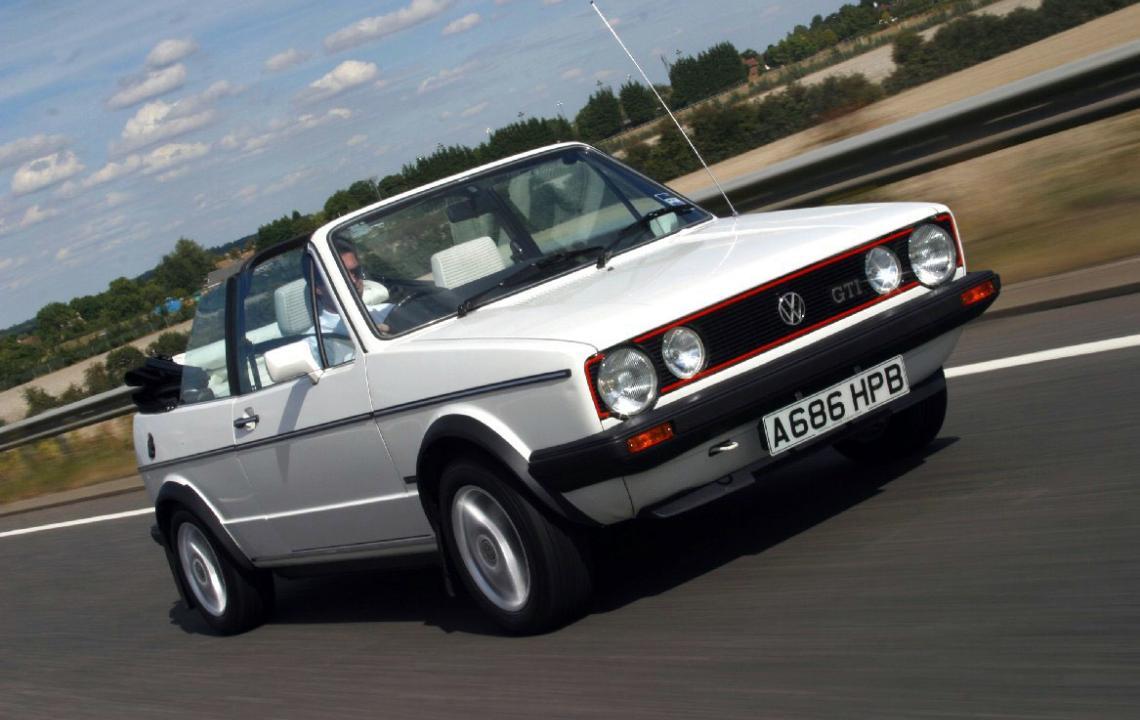 Volkswagen Golf, A686HPB