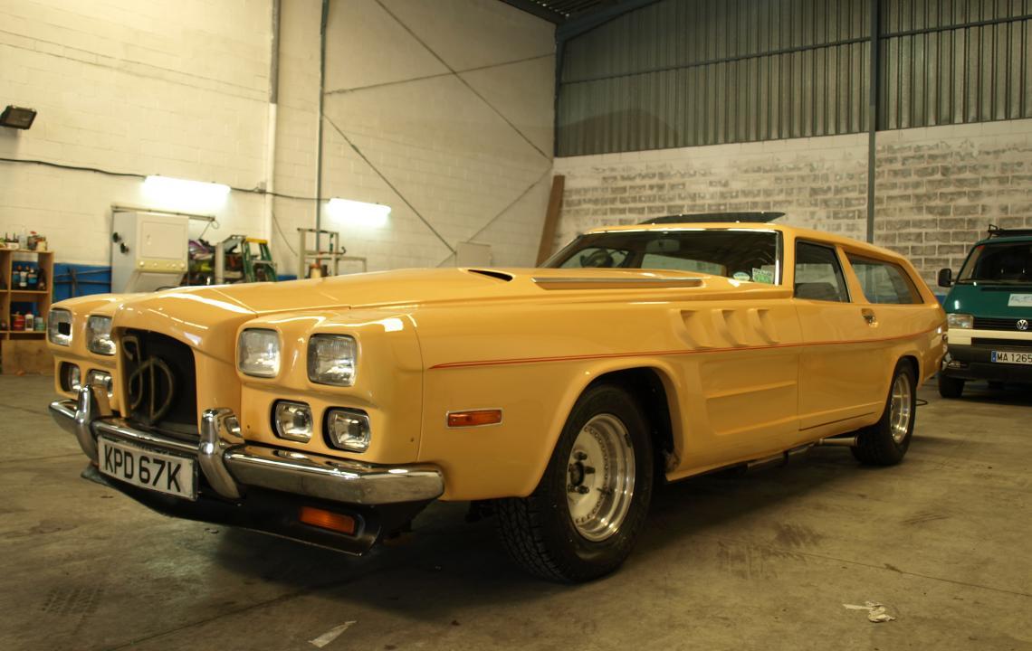Rolls-Royce , KPD67K